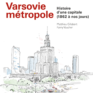 Varsovie Métropole