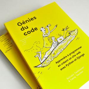 Génies du code